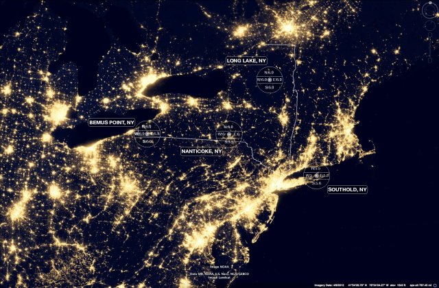 New York State_NightLights